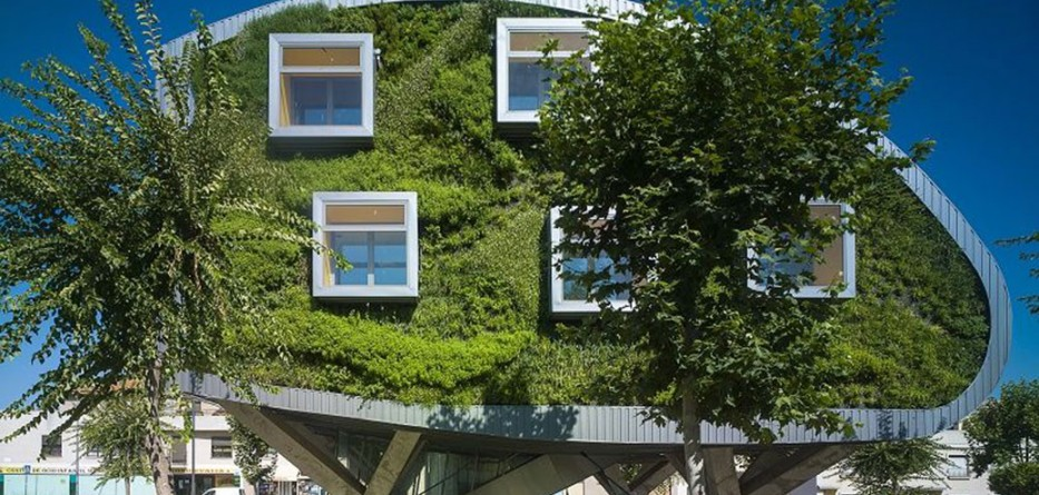 architecture sustainable building design Sustainability has become an integral aspect of contemporary architectural  design as climate change becomes an increasingly pressing.