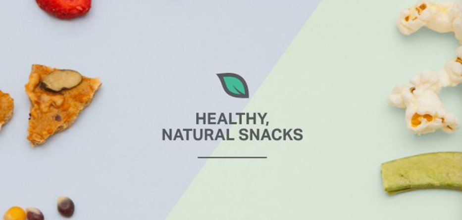 Healthy snacking subscription Überwell™