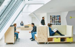 WFP Innovation Accelerator Offices – Munich