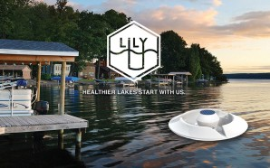 Lily The Lake Purifier