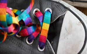 The Weird Science That Makes Your Shoelaces Come Undone Has…