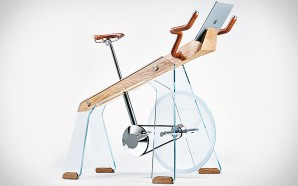 Fuoripista Exercise Bike