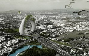 An Architectural Answer to Road Ecology