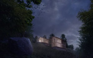 Carlo Ratti Building Digitally Connected Retreat in the Himalayan Mountains.