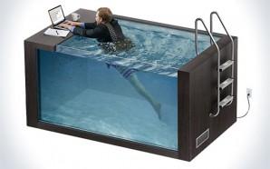 Swim Desk