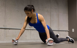 OmniBall 360-Degree Strength Trainers