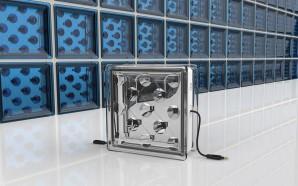 Powered Blocks: Energy Generating Building Blocks