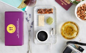This High-Tech Airline Food Actually Makes Flying Less Stressful