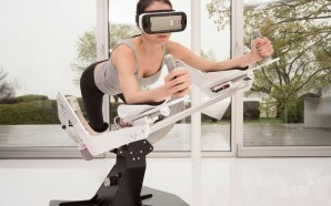 A YMCA In Minneapolis Has Implemented A Virtual Reality Exercise…