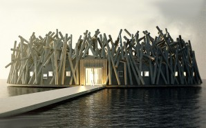 This Floating Hotel And Spa In Sweden Will Fill You…