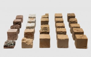 New Material Made From Desert Sand Could Offer Low-Carbon Alternative…