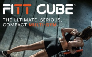Thinking Out-Of-The-Box Lets You Fit Your Entire Gym Inside A…