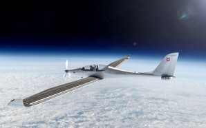 Stratospheric Flight WithOut A Drop Of Fuel!