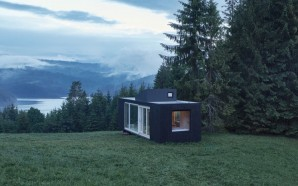 "Escape The Stresses Of City Life With The Off-Grid ""Into…"